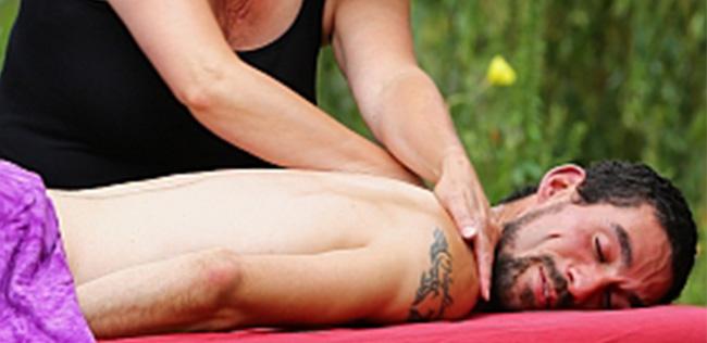 Kasteel De Schans - Massage 3-daagse