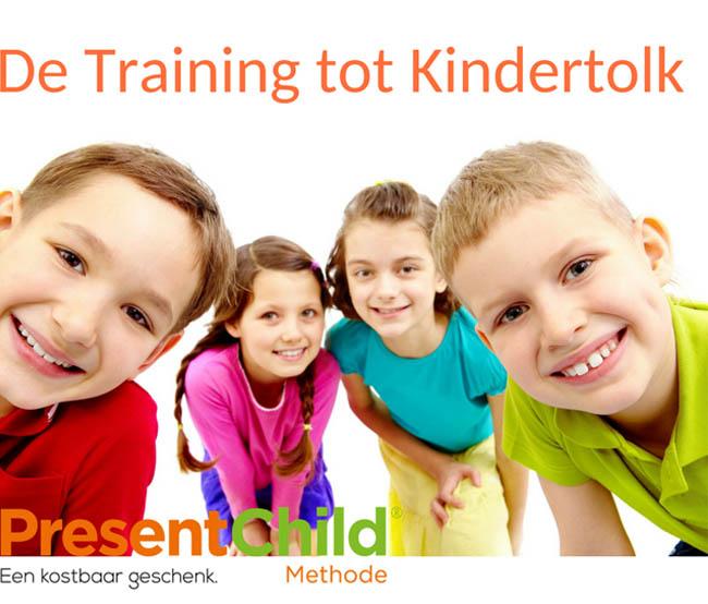 training tot kindertolk