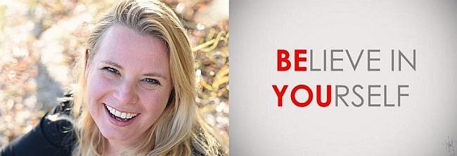 Believe-in-yourself gratis NLP Workshop