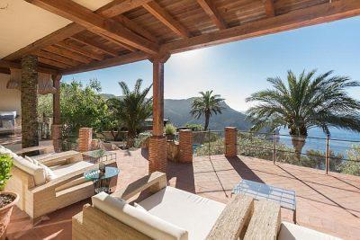 Ibiza retreat