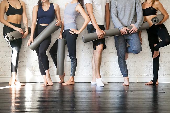 Adhouna Yoga