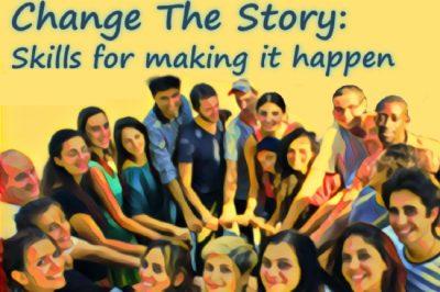 Verander het verhaal workhops