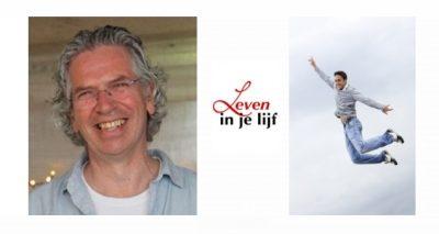 Giel Vingerhoets - Leven in je lijf