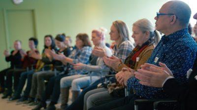 Gratis Workshop Zelfhypnose