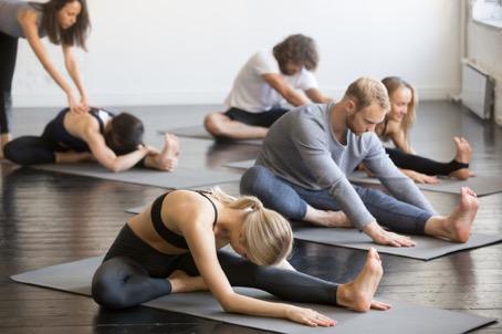 Word jij in 2020 Yoga Docent (Yoga Alliance)?