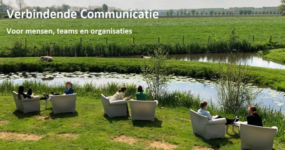 Doe je mee met de trainingen of open online sessies Geweldloze Communicatie van Ai-opener?